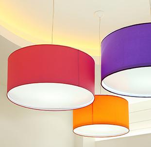 Desk Amp Ceiling