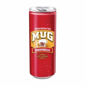 MUG Root Beer 24 x 330ml.