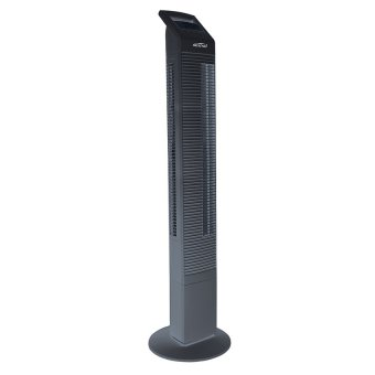 Mistral MFD440R Remote Tower Fan W/Built-in Ion