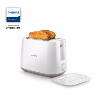 Philips HD2582/01 Daily Collection Toaster
