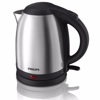 PHILIPS - Stainless Steel Kettle, HD9306