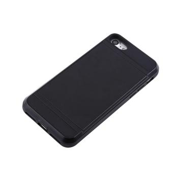 Zoeirc Wallet Case Card Pocket Dual Layer Hybrid Rubber Bumper Source · Slim Slide Card Holder