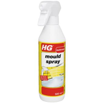 HG Mould Spray 500ml