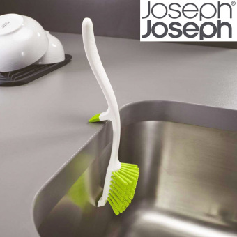 Joseph pot dish bowl brush cleaning brush