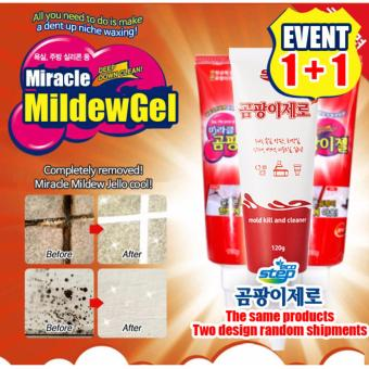?Miracle Mildew Gel 1+1?