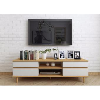 Nelson tv console