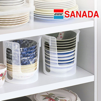 Sanada Kitchen Large Dish Rack