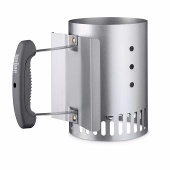 WEBER RAPIDFIRE CHIMNEY STARTER (COMPACT) (7447)