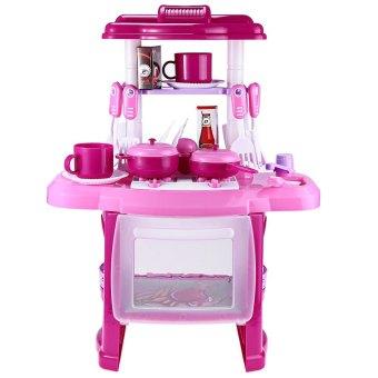 Kitchen Toy Set Lazada Cenksms