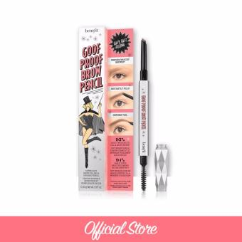 Benefit Goof Proof Eyebrow Pencil - Shade 04 (Medium)