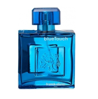 Franck Olivier Blue Touch EDT 100ml