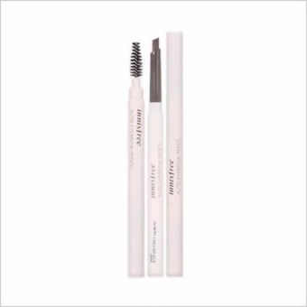 [innisfree] Auto eyebrow pencil (AD) 0.3g (Ash Brown) - intl