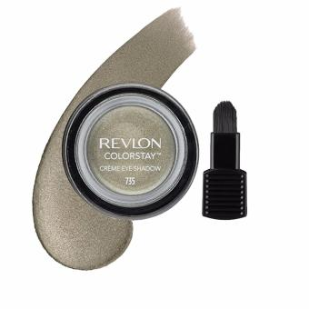 Revlon ColorStay Creme Eye Shadow 735 Pistachio