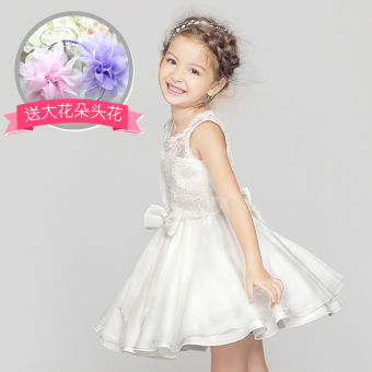 Girls Tutu dress children's dress skirt