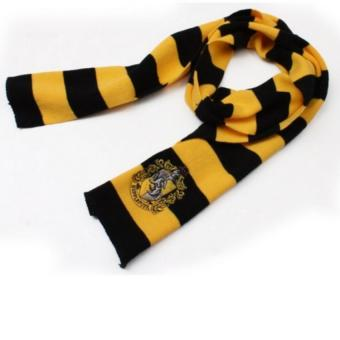 Harry Potter Scarf Gryffindor Scarves Cosplay Costume Gift forTeenagers