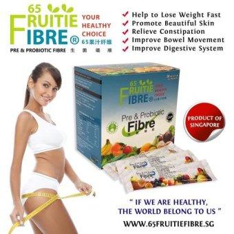 65FruitieFibre Probiotics - 4