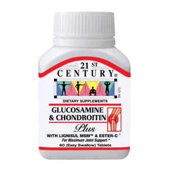 21st Century Glucosamine &