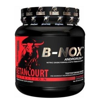 Betancourt Nutrition Bullnox 35