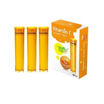 sonaki vita fresh vitamin shower filters 5ea lazada singapore. Black Bedroom Furniture Sets. Home Design Ideas