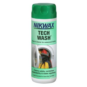 Nikwax Tech Wash - 300ml