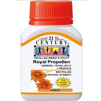 Royal Propollen
