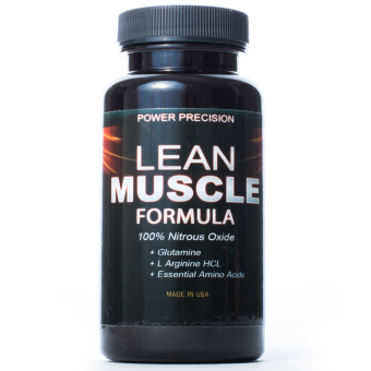 29 off lean muscle formula 30 capsules from vimax on march 16th