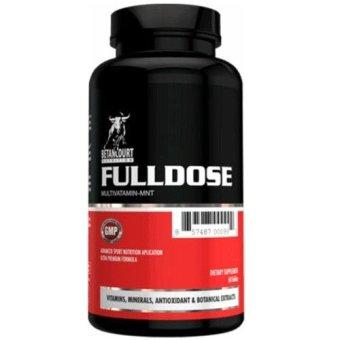 Betancourt Nutrition Fulldose 60caps