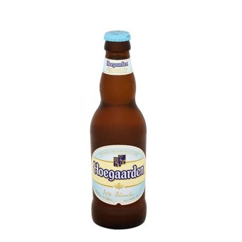 Lazada Food & Drink Deal: 35% off [Special offer] Hoegaarden White Belgian Wheat Beer 330ml x 24 from Hoegaarden