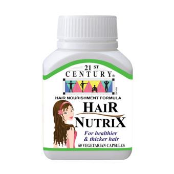 21st Century Hair Nutrix