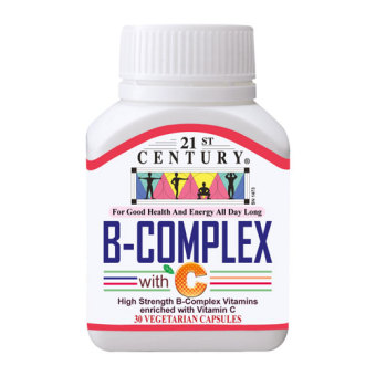 21st Century B-Complex With