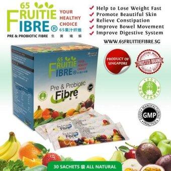 65FruitieFibre Probiotics - 3