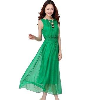 Silk Summer Dresses  Lazada.sg