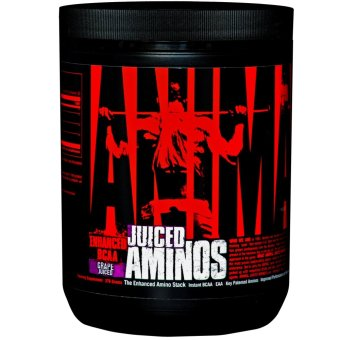 Animal Universal Nutrition Juiced