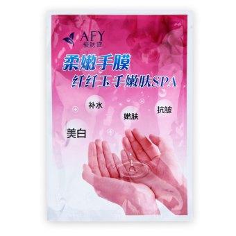 Hand Mask Remove Dead