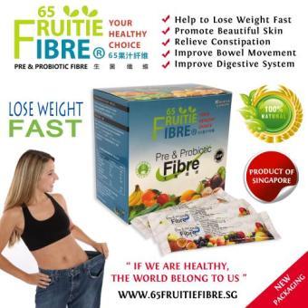 65FruitieFibre Probiotics - 1