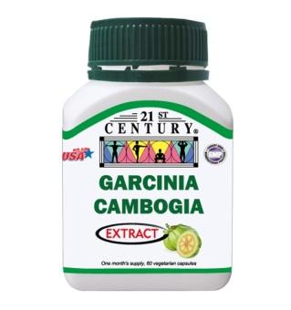 21st Century Garcinia Cambogia