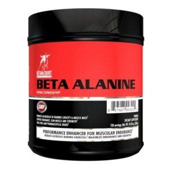 Betancourt Nutrition Beta Alanine