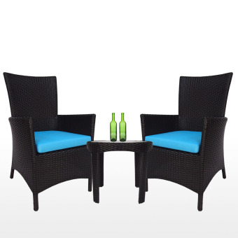 Living Room Rattan Furniture