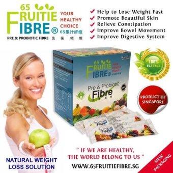 65FruitieFibre Probiotics - 2
