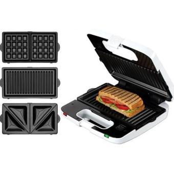 Lazada Activities & Classes Deal: 40% off Kenwood SM650 3 In 1 Sandwich Maker from Kenwood