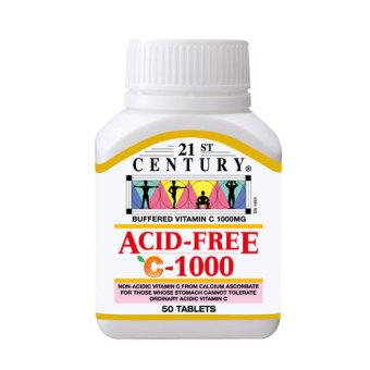 21st Century Acid-Free C