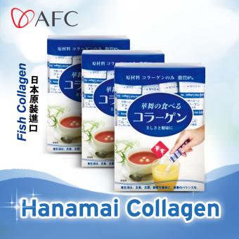 AFC Hanamai Fish Collagen