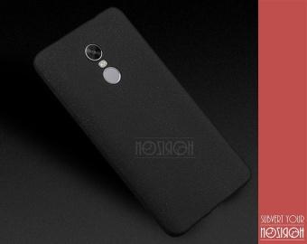 NOZIROH Xiaomi Redmi Note 4X Silicon Cover Redmi Note4X ( 5.5 inch ) Soft TPU Phone
