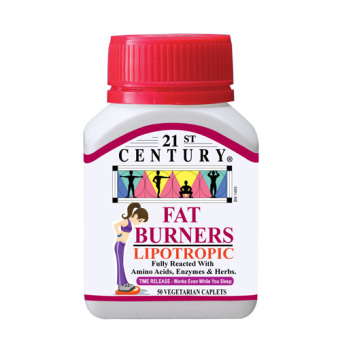 21st Century FAT BURNERS-