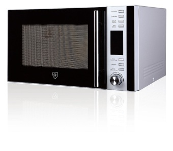 Purchase a microwave oven