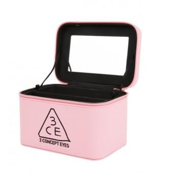 3CE Pink Rumour Mini