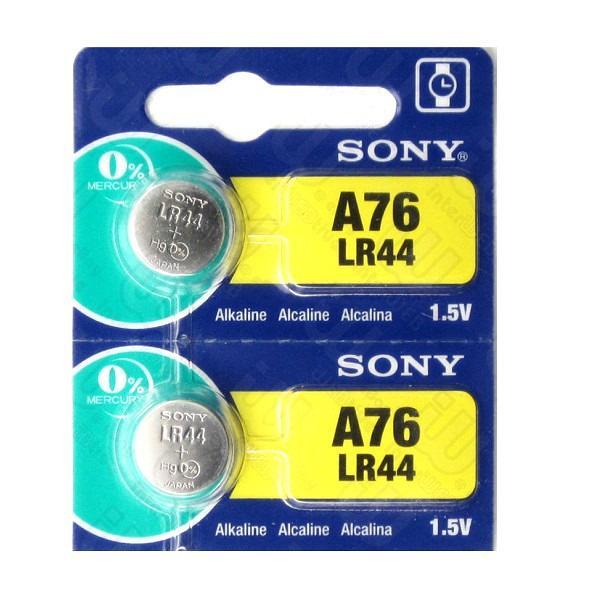 Maxell Lr44 A76 Ag13 Alkaline Button Battery Mxl Lr44 Daftar Source · Sony A76 LR44 Alkaline