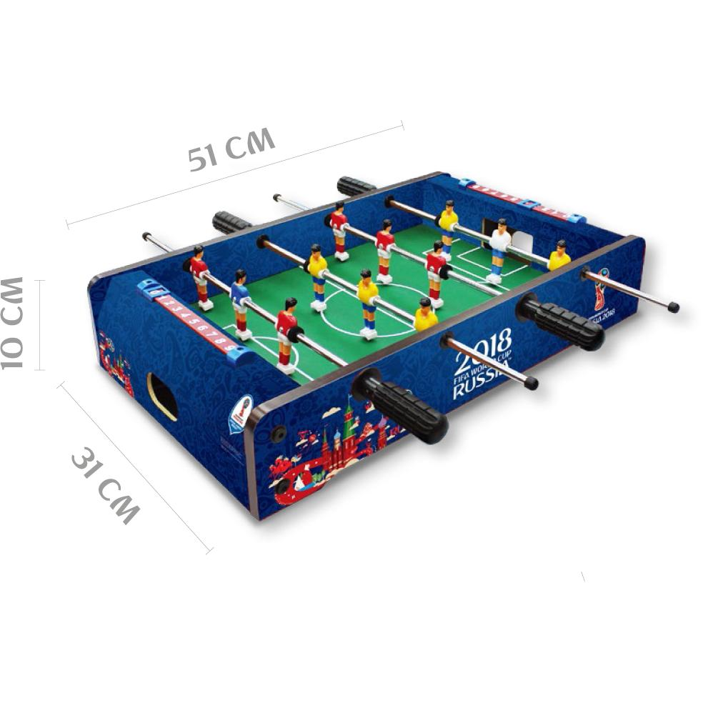 WORLD CUP 2018 TABLETOP FOOTBALL