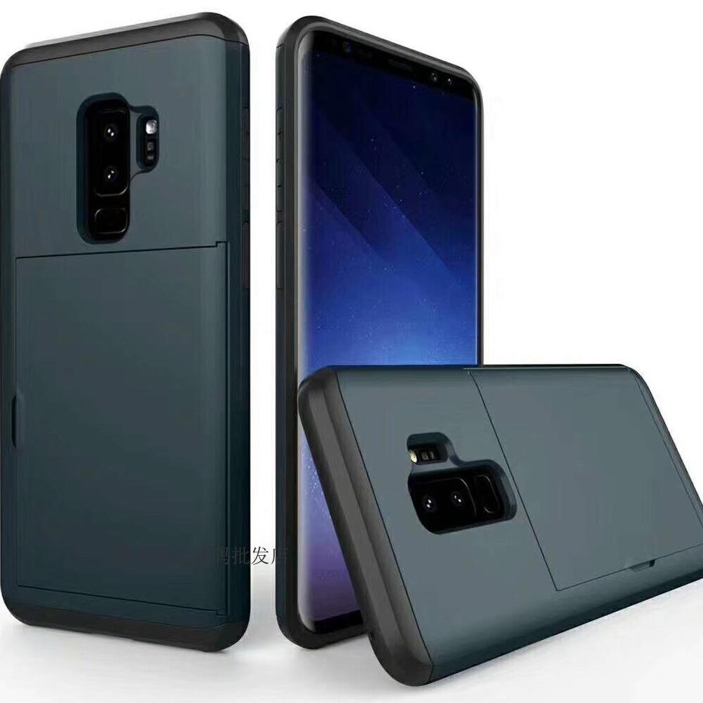 The New Price Of Samsung S9 Xdoria Defense Lux Case And Update Goospery Galaxy Bumper X Black Premium Plus Card Slide Casing Cover