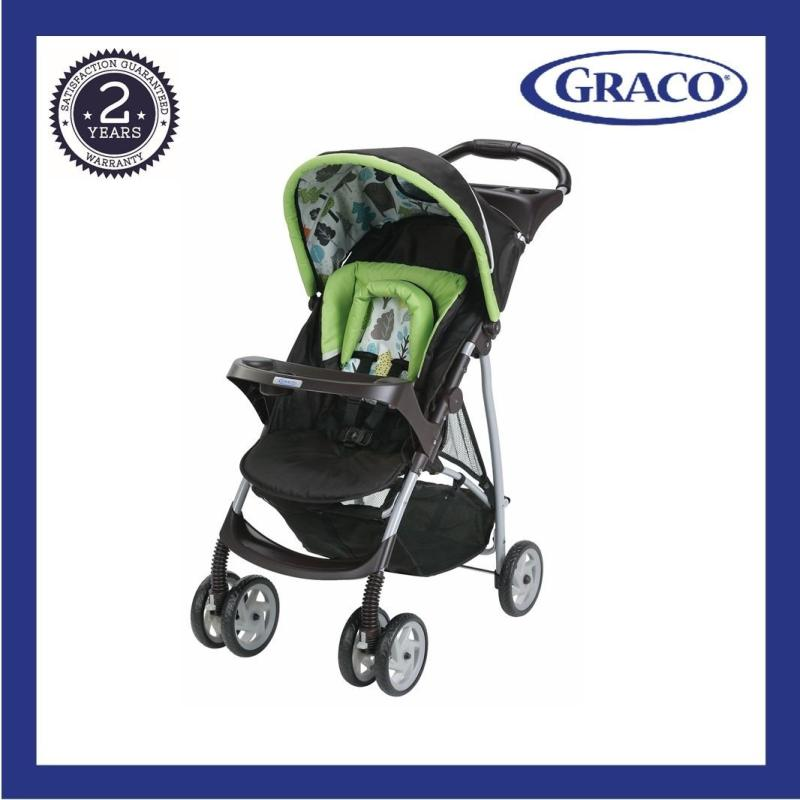 Graco Literider (Bear Trail) Singapore